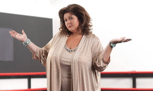 LINKS Abby Lee Miller to plead guilty to fraud, Kenya ...