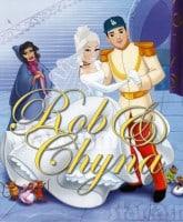 Blac Chyna Rob Kardashian Cinderella Rob and Chyna reality show