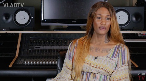 D. Smith transgender 1
