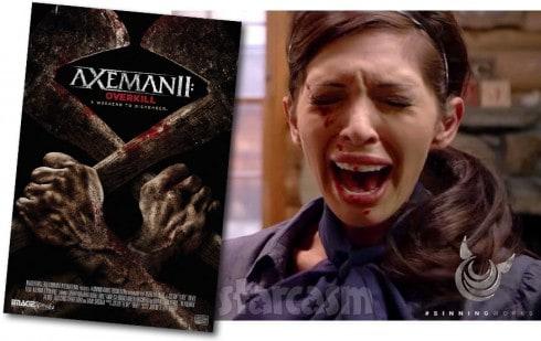 Farrah_Abraham_horror_movie_Axeman_2_scream