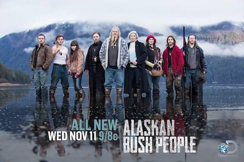 Is Alaskan Bush People real 1