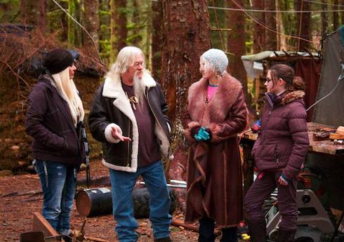 Is Alaskan Bush People Real Show Fights Opposing Evidence
