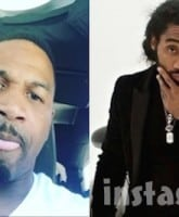 Is Scrapp DeLeon Stevie J's son