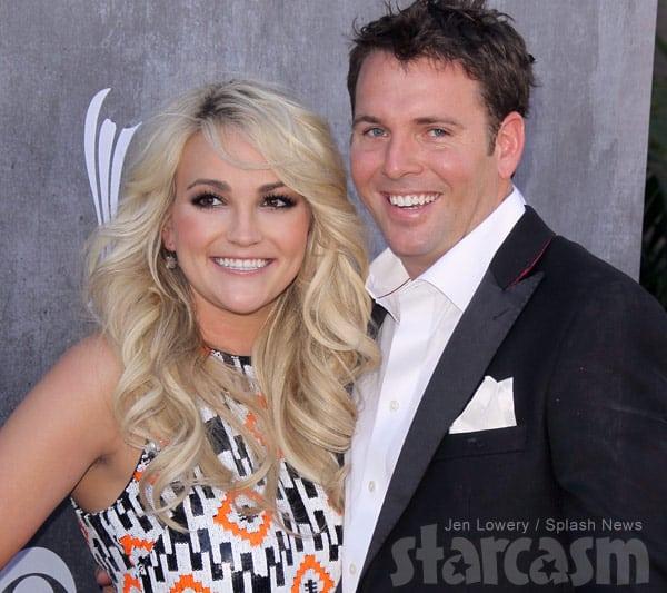 Who is Jamie Lynn Spears' husband Jamie Watson? - starcasm.net