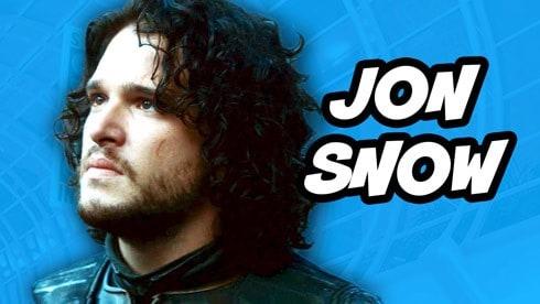 JonSnow