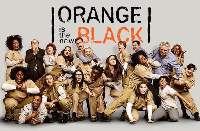 the orange is the new black