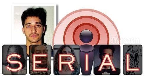 Serial podcast Adnan Syed