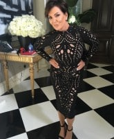 Are Kris Jenner and Corey Gamble engaged 1