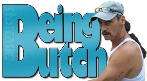Being Butch Baltierra MTV Teen Mom OG special