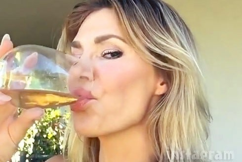 Brandi_Glanville_drinking_490