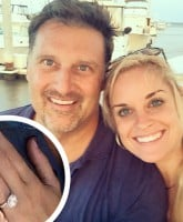 Danni Baird Southern Charm Engaged