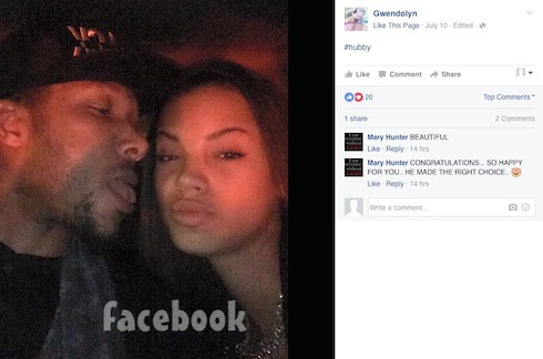 Lyfe Jennings Wife Has Filed For Divorce