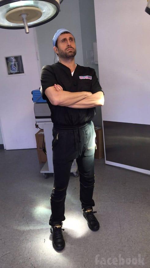 Dr. Miami plastic surgeon