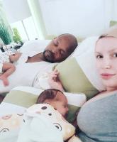 Elena Gant Twin Babies
