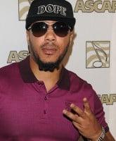 26th Annual ASCAP Rhythm & Soul Music Awards  Featuring: Lyfe Jennings Where: Los Angeles, CA, United States When: 27 Jun 2013 Credit: Daniel Tanner/WENN.com