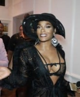 Joseline Hernandez married 3