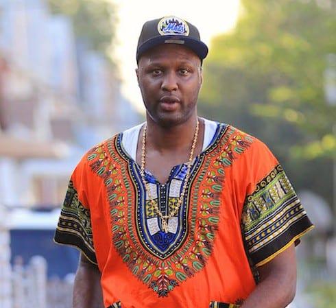 Lamar Odom update 2