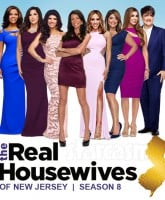 RHONJ Real Housewives of New Jersey Season 8 cast Danielle Staub