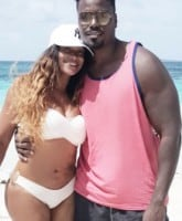 Tami Roman and Reggie Youngblood 2