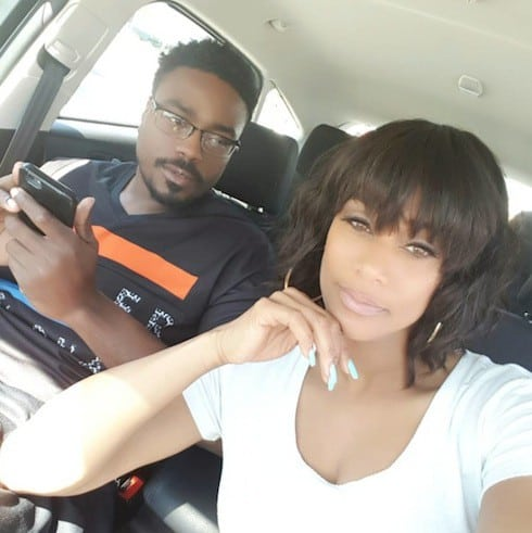 Tami Roman and Reggie Youngblood 3