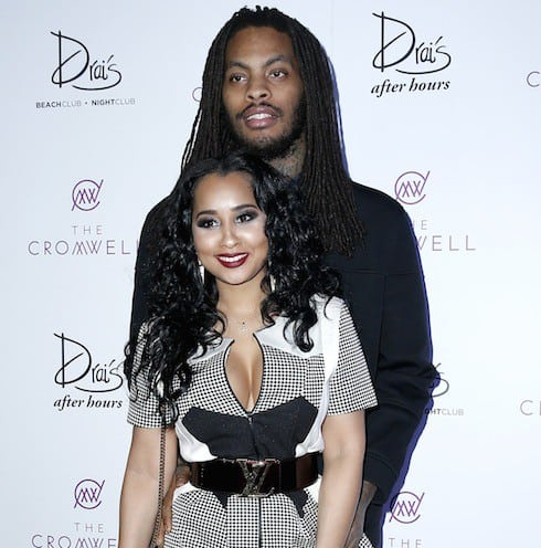 Waka and Tammy separation 2