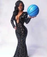 Who are Basketball Wives LA married to Angel 1