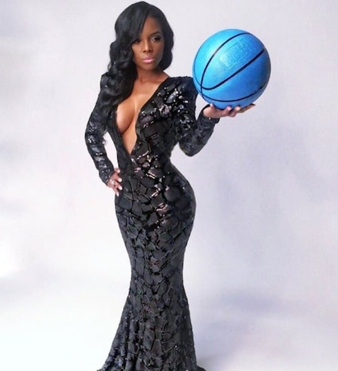 Who are Basketball Wives LA married to? Season 5 photos & bios