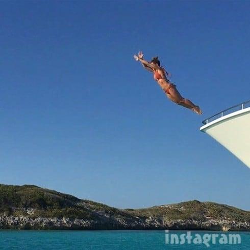Alison Victoria bikini photos 4