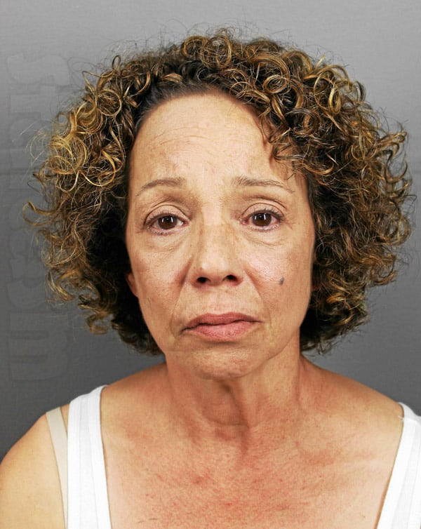 Mariah Carey's Sister, Alison, Arrested on Prostitution Charges in New York