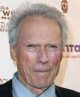 Clint Eastwood is old