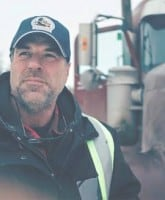 Darrell Ward Ice Road Truckers plane crash 4
