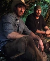 Did Dual Survival get a new guy 2