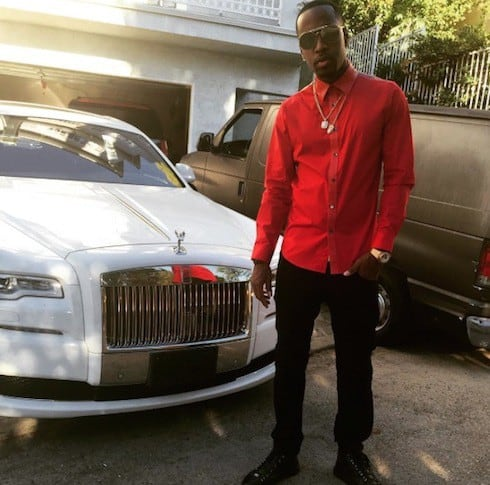 Did Safaree Samuels cheat 2