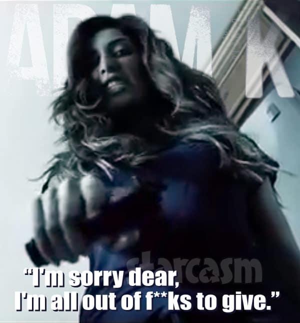 Farrah Abraham movie Adam K