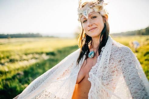 Honora Bowen - Naked and Afraid XL Characters - ShareTV