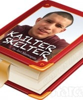 Teen Mom 2 Javi Marroquin book Kailter Skelter
