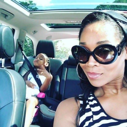 Mimi Faust and Joseline 1