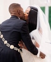 Ray J and Princess Love married 2