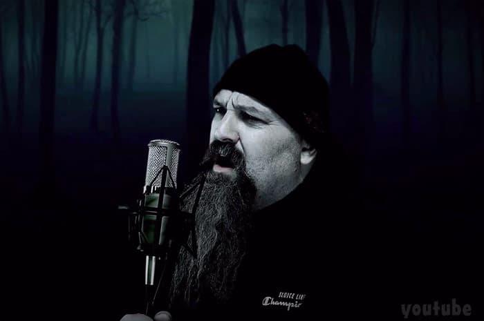 Todd Hoffman music video