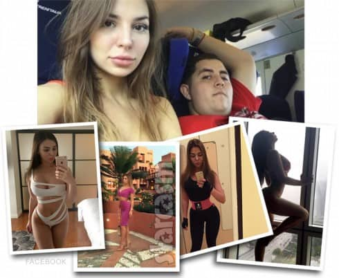 90 Day Fiance Anfisa photos