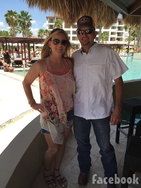 Are Casey Hester and Catrina Kidd married 2