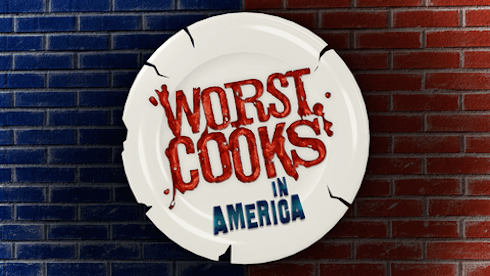 Are the Worst Cooks In America really that bad 1