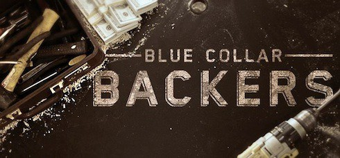 Blue Collar Backers Ron Douglas 5