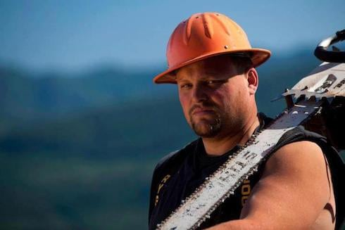 'Ax Men' star killed in car accident