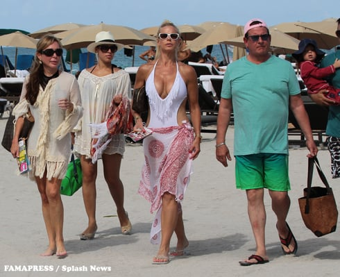 Real Housewives star found dead in Miami hotel