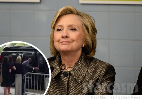 Hillary Clinton health issues