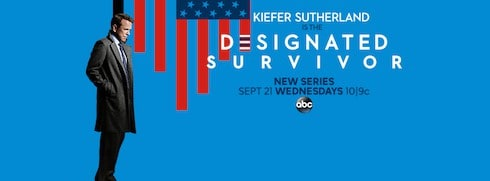 Is the Designated Survivor real 1