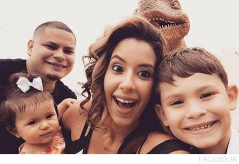 Teen Mom 2 Jo Rivera Vee Torres Isaac Vivi