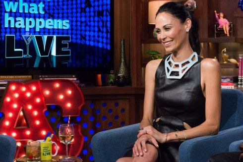 Jules Wainstein leaves RHONY
