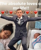 Rob Dyrdek wife Bryiana gives birth to son Kodah